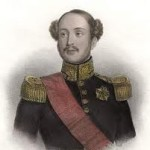 Ferdinand PhilippeThe Duke of Orleans