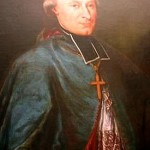 Jean Baptiste Joseph Gobel - Bishop of ParisLived 1727 to 1794