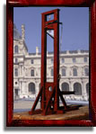 Guillotine- French Revolution