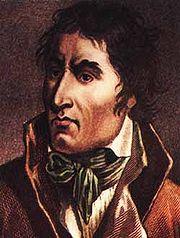 Jean-Baptiste Carrier