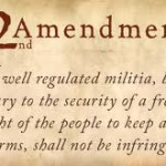 Another Thought on the 2nd Amendment- A Basic Truth Often Missing from the Discussion