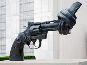 UN Gun Control Agenda- Civilian Disarmament