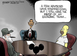 Obama-Economic-Team