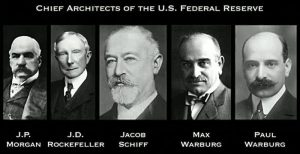 Federal Reserve Architects