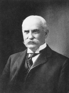 Nelson Adlrich- A Federal Reserve Founder