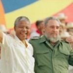 Nelson Mandela, the Living Saint Dies. Saint? Not! Yet Another Deception by Omission