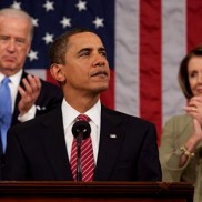 Obama- State of the Union 2014