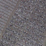 Another Reality That Offsets the False Recovery- Huge Unsold New Car Inventories!