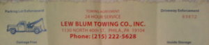 Philadelphia-Towing-Scam-Receipt