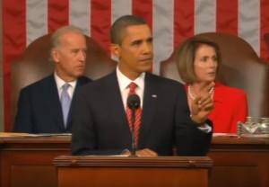 Obama- You Lie2