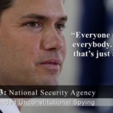 Marco Rubio: Not a Conservative and Not Constitutional Either. What's to Like?