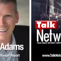 Mike Adams Talk Network