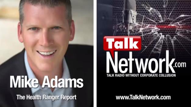 Mike Adams Talk Network