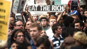 Occupy Wall Street