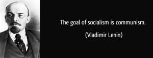 Socialism-Lenin