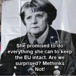 Will the Real EU Please Stand Up? (Don't Count on It.)