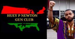Micah Johnson - Gun Club Pic