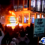 The Insidious Connections of the Berkley Riots to Soros Funded Leftists