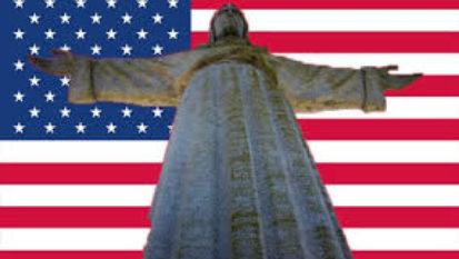 Flag Idolatry
