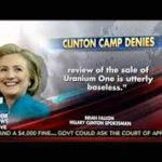 Clinton Uranium One Russian Collusion Gains More Traction