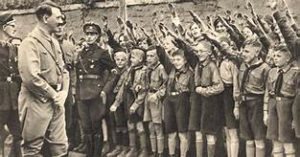 Adolph and the Kids