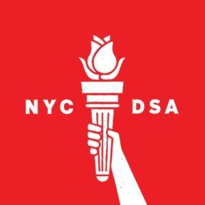 NYC Democratic Socialists of America