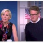"""The Twisted Leftist Media- Mika Brzezinski """"Someone Told Me President Trump is Annoyed He Can't Watch Porn in the White House."""""""