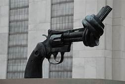 UN Gun Knot