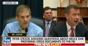 Peter Strzok Reveal About Bruce Ohr