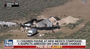 New Mexico Islamic Cell