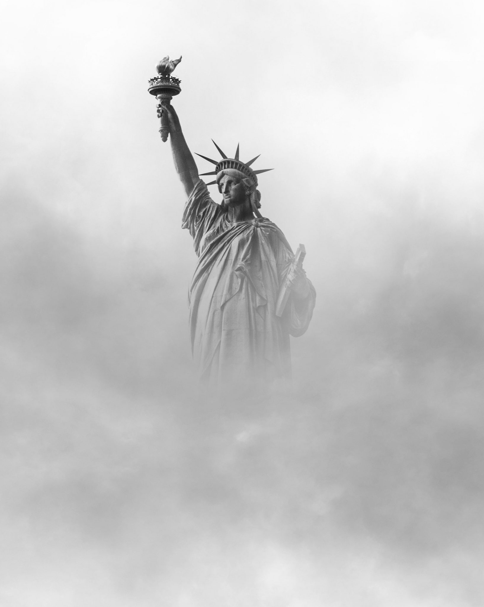 Statue of Liberty- Photo by tom coe on Unsplash