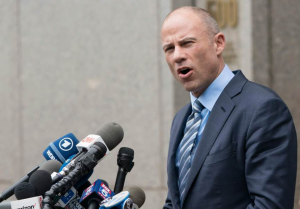 Michael Avenatti- The Creepy Pron Lawyer