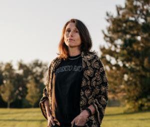 Kavanaugh Accuser- Deborah Ramirez
