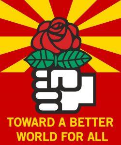 Demoractic Socialist Idealism