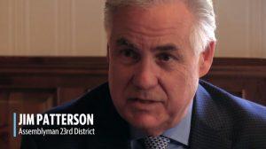 Jim Patterson- Assemblyman 23rd District