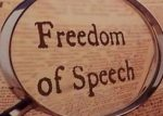 Freedom of Speech Legislation