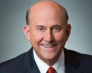 Louis Gohmert Free Speech Legislation