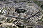 Pentagon - Aerial View