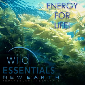 New Earth - Wild Essentials