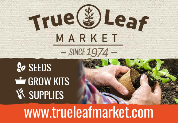 True Leaf Supplies