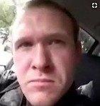 Brenton Tarrant - New Zealand shooter