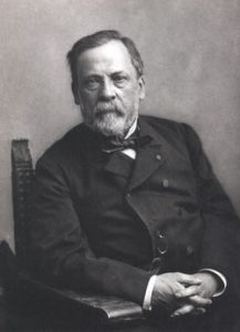 Louis-Pasteur: Founder of Modern Medicine