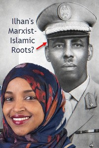 Ihans Marxist Islamic Roots