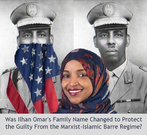 Ilhan Omar Name Change
