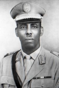 Mohammed Siad Barre - Somali Dictator