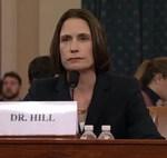 Fiona Hill Testimony