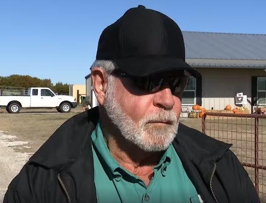 Jack Wilson, Texas Church shooting hero