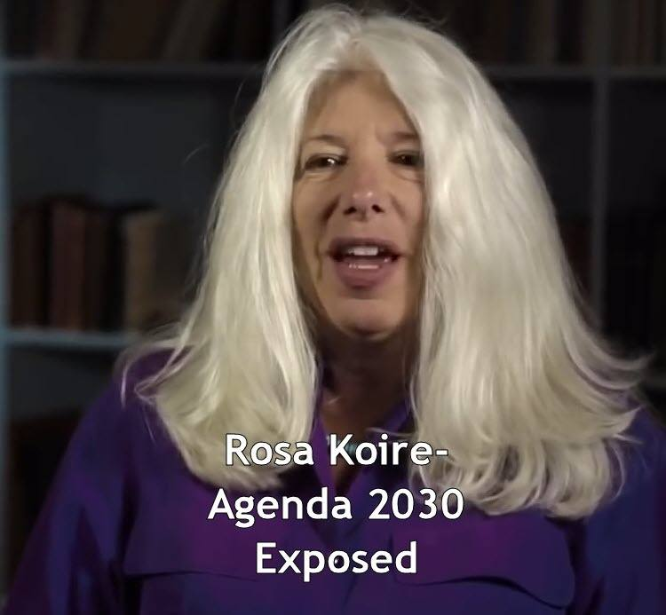 Rosa Koire - Agenda 2030 exposed